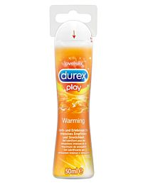 Play Warming - Durex