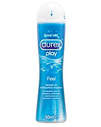 Play Feel - Durex