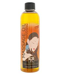 Shiatsu Warm Oil