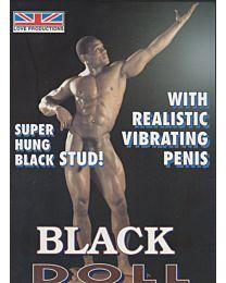 Black Boy Doll
