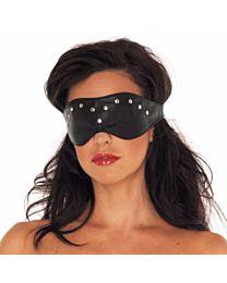 Blindfold pelle