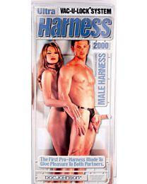 Ultra Harness Male